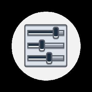 Product configurator webshop